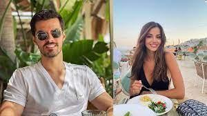 Berk Atan ile Selin Yağcıoğlu'nun barıştıkları iddia edildi