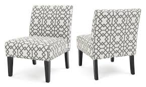 Veranda Slipper Accent Chair