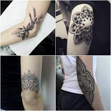 тату на локте татуировки на локте для мужчин и девушек