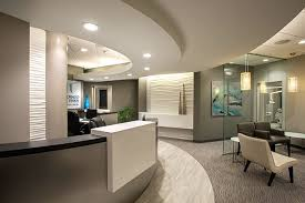 Orthodontic Office Design Custom Dental Office Design And Architecture Dental Office Designtef In