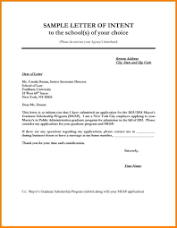 Example Of Letter Of Intent For Business 24 Example Letter Of Intent Sales Slip Template 15