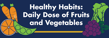 shcs blog student health and counseling services daily dose of fruits and vegetables
