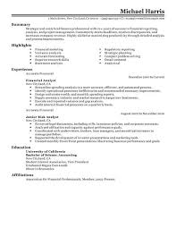 financial template business administration templates accountant jobs resume  finance professionals .