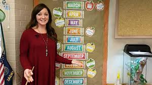 Teaching The Months Of The Year Through Song