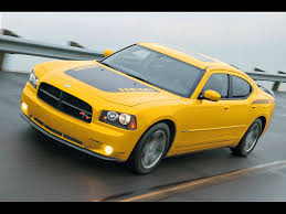 2006 Dodge Charger Daytona R/T Pictures, History, Value, Research ...