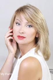 International meet russian women