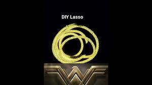 Wonder Woman Light Up Lasso Diy Light Up Lasso Wonder Woman Cosplay Part 7 Wonder