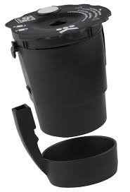 Our keurig compatible cups are 100% recyclable. Keurig My Kcup Universal Reusable Ground Coffee Filter Compatible With All Keurig Kcup Pod Coffee Makers 2 0 And 1 0 Reusable K Cup Pod Coffee Makers Keurig