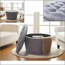 storage ottoman table coffee large