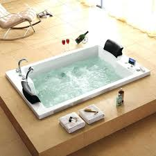 2 person jetted tub whirlpool canada two from