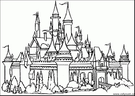 Small Picture Terrific Disneyland Rides Coloring Pages With And Disneyland