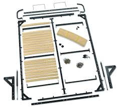 Rockler Recalls Murphy Bed Kits Due to Tip-Over and Entrapment ...