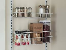 Amazon.com: Gracelove Over The Door Spice Rack Wall Mount Pantry Kitchen  8-Tier Cabinet Organizer: Kitchen & Dining