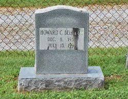 Howard C. Bellamy (1934-1994) - Find A Grave Memorial