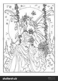fairy color pages fairy coloring pages fantasy coloring pages coloring pages