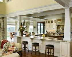 traditional open kitchen designs. Open Kitchen Ideas Traditional Concept Design Pictures Remodel Decor And Page . Designs