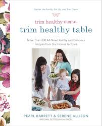 Trim Healthy Mamas Trim Healthy Table More Than 300 All