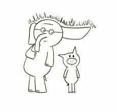 Mo Willems Coloring Sheets Design Templates