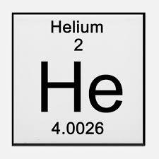 Helium - Lessons - Tes Teach