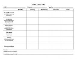 Blank Lesson Plan Templates Download Now Blank Lesson Plan Template For Pe Templates Resume