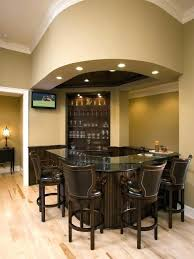 Basement Bar Design Ideas Pictures New Decorating