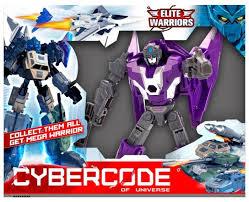 Трансформер <b>Cybercode Banshee</b> — купить по выгодной цене на ...