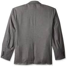 Jm Haggar Mens Tall Size Premium Classic Fit Suit Separate Coat