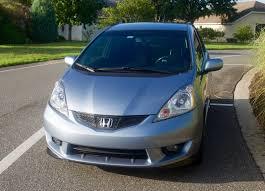 2011 Honda Fit - Overview - CarGurus