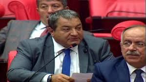 Malatya Milletvekili Mehmet Fendoğlu, soru önergesi verdi - Son Dakika