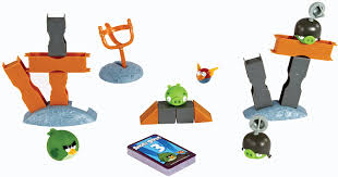 Amazon.com: Angry Birds Space: Planet Block Game : Toys & Games