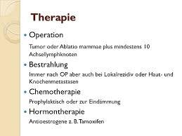 Hormontherapie nach prostata op und bestrahlung