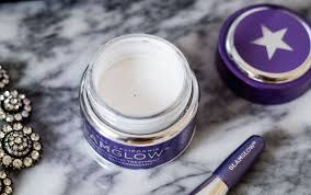 the beauty vanity glamglow gravitymud review