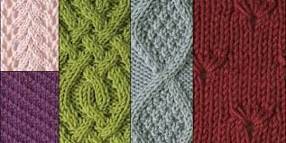 Convert Picture To Knitting Chart How To Convert Knitting Stitch Patterns Like A Pro Interweave