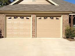 montgomery al garage door