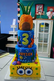 Spongebob Cakes Designs Cupcakes Cheapcarinsurancego