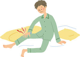 「起きるときに痛い 膝」の画像検索結果