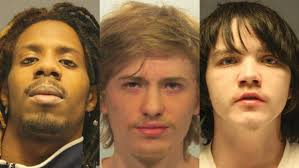Indictments Duluth Tribune News Challenge Murder Suspects