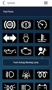 Ford Car Warning Lights Sc 1 St Ford Truck Enthusiasts