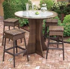 Small Round Rattan Table Images Of Small Outdoor Coffee Table Elegy