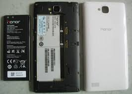 Huawei Honor 3C 4G Unboxing Items & Box ...