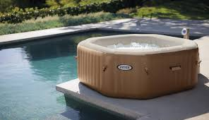 before you can an inflatable hot tub or rather before you should one it s a pretty good idea to know what features you need to look out for