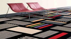 carpet tile design ideas modern. Floor Carpet Tiles Are Modern Interior Decorating And Design Trends - YouTube Tile Ideas S