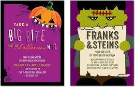 party invite examples halloween party invite ideas invitation crush