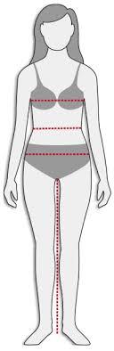 Carhartt Size Chart Women S Size Fit Guide