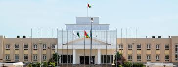 Image result for conselho de ministros da guine bissau