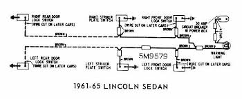 amotmx com page 62 of 82 wiring diagram user and repair lincoln limousine 1963 1964 windows wiring diagram
