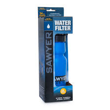 water filter bottle. Fine Filter Sawyer Water Bottle To Filter T