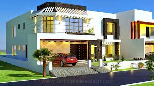 3d Front Elevation Com Floor Plans