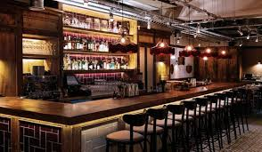 Vintage Light  Rothschild & Bickers Ltd. | restaurant - | Pinterest | Vintage  bar, Lights and Vintage