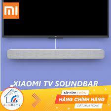 Loa thanh soundbar Xiaomi Millet hỗ trợ Dolby Atmos giá cạnh tranh